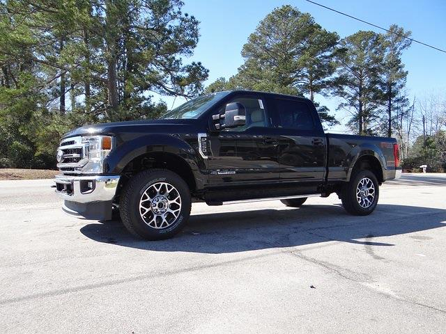 2021 Ford F-250 Crew Cab 4x4, Pickup #T6544 - photo 4