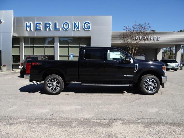 2021 Ford F-250 Crew Cab 4x4, Pickup #T6544 - photo 10