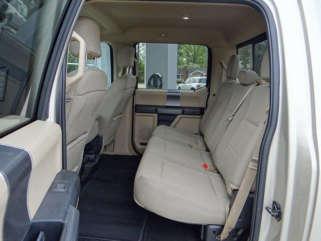 2018 Ford F-150 SuperCrew Cab 4x4, Pickup #T65441 - photo 25