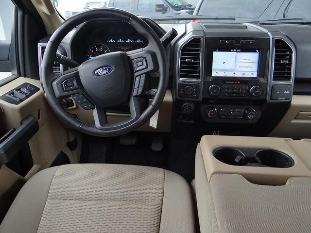 2018 Ford F-150 SuperCrew Cab 4x4, Pickup #T65441 - photo 9
