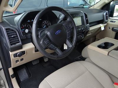 2018 Ford F-150 SuperCrew Cab 4x4, Pickup #T65441 - photo 26