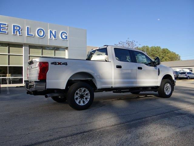 2021 Ford F-250 Crew Cab 4x4, Pickup #T6546 - photo 2