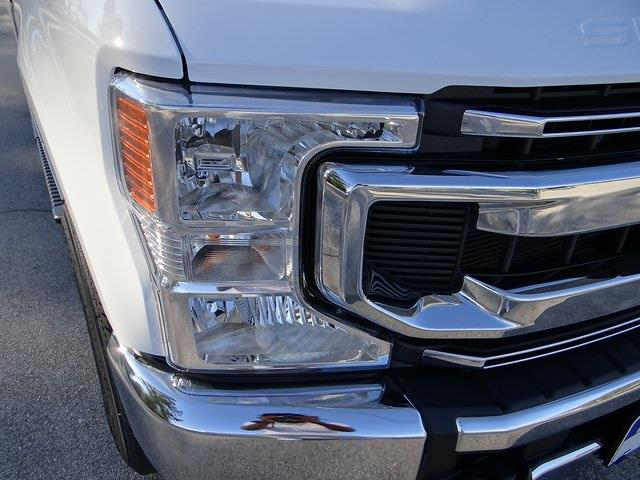 2021 Ford F-250 Crew Cab 4x4, Pickup #T6546 - photo 16