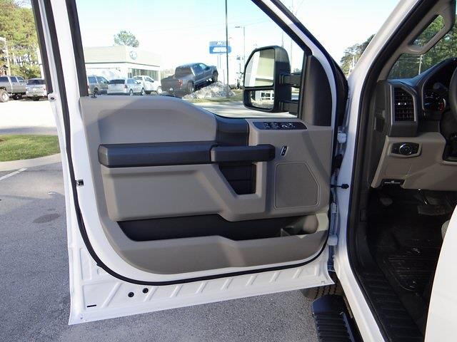 2021 Ford F-250 Crew Cab 4x4, Pickup #T6546 - photo 27
