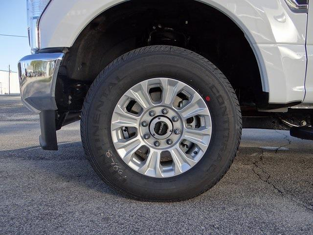 2021 Ford F-250 Crew Cab 4x4, Pickup #T6546 - photo 8