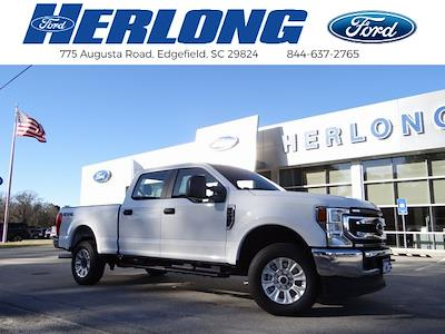 2021 Ford F-250 Crew Cab 4x4, Pickup #T6546 - photo 1