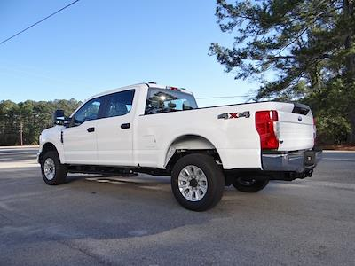 2021 Ford F-250 Crew Cab 4x4, Pickup #T6546 - photo 11