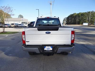 2021 Ford F-250 Crew Cab 4x4, Pickup #T6546 - photo 12