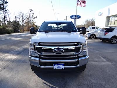2021 Ford F-250 Crew Cab 4x4, Pickup #T6546 - photo 3