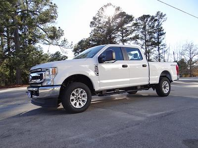2021 Ford F-250 Crew Cab 4x4, Pickup #T6546 - photo 4