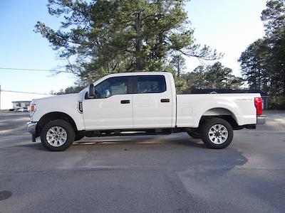 2021 Ford F-250 Crew Cab 4x4, Pickup #T6546 - photo 9