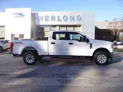 2021 Ford F-250 Crew Cab 4x4, Pickup #T6546 - photo 10