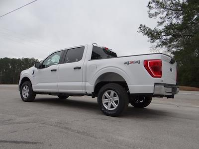 2021 Ford F-150 SuperCrew Cab 4x4, Pickup #T6548 - photo 10