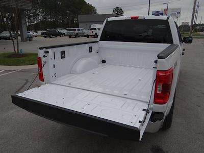 2021 Ford F-150 SuperCrew Cab 4x4, Pickup #T6548 - photo 12