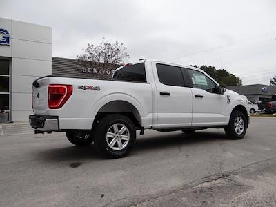 2021 Ford F-150 SuperCrew Cab 4x4, Pickup #T6548 - photo 13