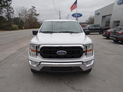 2021 Ford F-150 SuperCrew Cab 4x4, Pickup #T6548 - photo 2