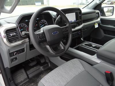 2021 Ford F-150 SuperCrew Cab 4x4, Pickup #T6548 - photo 21