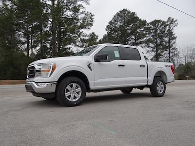 2021 Ford F-150 SuperCrew Cab 4x4, Pickup #T6548 - photo 3
