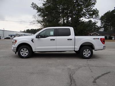 2021 Ford F-150 SuperCrew Cab 4x4, Pickup #T6548 - photo 8