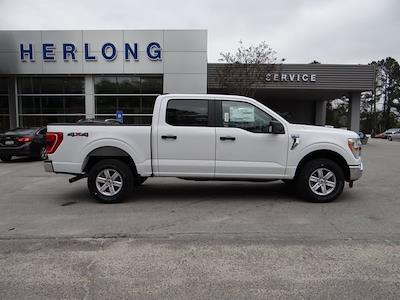 2021 Ford F-150 SuperCrew Cab 4x4, Pickup #T6548 - photo 9