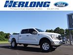 2021 Ford F-150 SuperCrew Cab 4x4, Pickup #T6548 - photo 1
