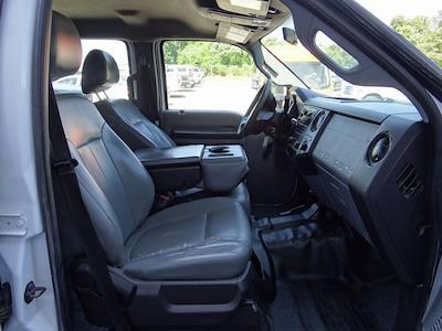 2012 Ford F-350 Crew Cab DRW 4x4, Service Body #T65511 - photo 18