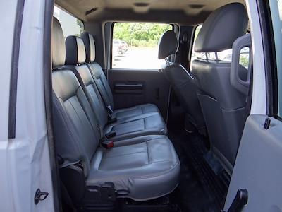 2012 Ford F-350 Crew Cab DRW 4x4, Service Body #T65511 - photo 19