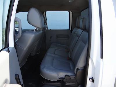 2012 Ford F-350 Crew Cab DRW 4x4, Service Body #T65511 - photo 20