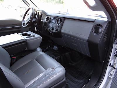 2012 Ford F-350 Crew Cab DRW 4x4, Service Body #T65511 - photo 22