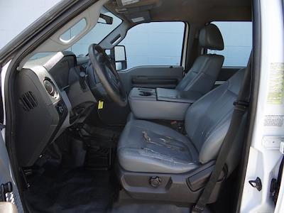 2012 Ford F-350 Crew Cab DRW 4x4, Service Body #T65511 - photo 8