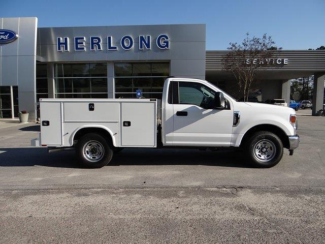 2021 Ford F-250 Regular Cab 4x2, Knapheide Steel Service Body #T6552 - photo 11