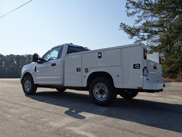 2021 Ford F-250 Regular Cab 4x2, Knapheide Steel Service Body #T6552 - photo 12