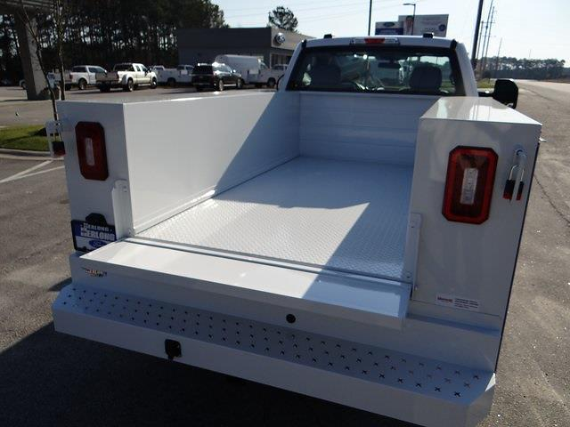 2021 Ford F-250 Regular Cab 4x2, Knapheide Steel Service Body #T6552 - photo 14