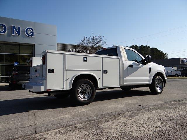 2021 Ford F-250 Regular Cab 4x2, Knapheide Steel Service Body #T6552 - photo 2