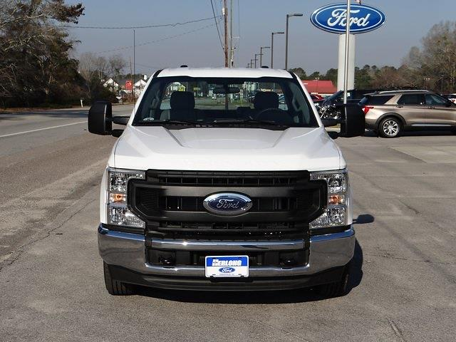 2021 Ford F-250 Regular Cab 4x2, Knapheide Steel Service Body #T6552 - photo 3