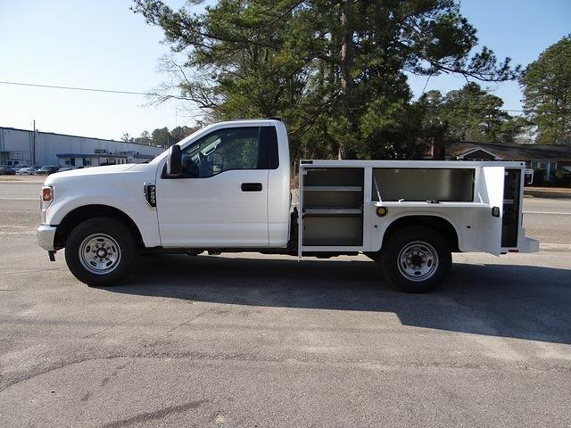 2021 Ford F-250 Regular Cab 4x2, Knapheide Steel Service Body #T6552 - photo 9