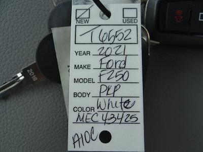 2021 Ford F-250 Regular Cab 4x2, Knapheide Steel Service Body #T6552 - photo 25