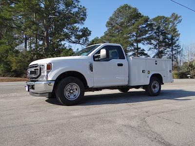 2021 Ford F-250 Regular Cab 4x2, Knapheide Steel Service Body #T6552 - photo 4