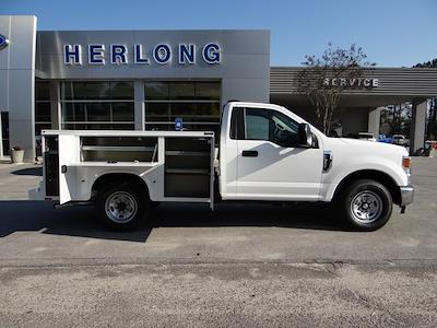2021 Ford F-250 Regular Cab 4x2, Knapheide Steel Service Body #T6552 - photo 10
