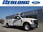 2021 Ford F-250 Regular Cab 4x2, Knapheide Steel Service Body #T6552 - photo 1