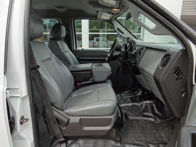 2015 Ford F-350 Crew Cab DRW 4x4, Service Body #T65531 - photo 19