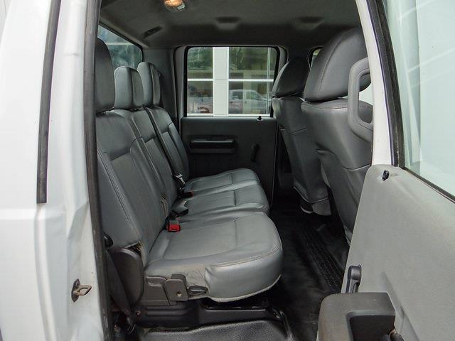 2015 Ford F-350 Crew Cab DRW 4x4, Service Body #T65531 - photo 20