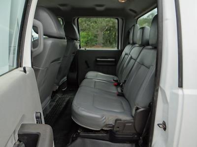 2015 Ford F-350 Crew Cab DRW 4x4, Service Body #T65531 - photo 21