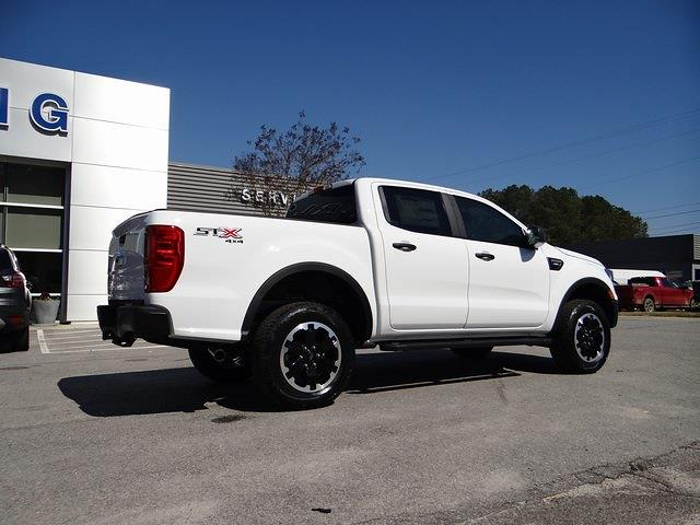 2021 Ford Ranger SuperCrew Cab 4x4, Pickup #T6566 - photo 2