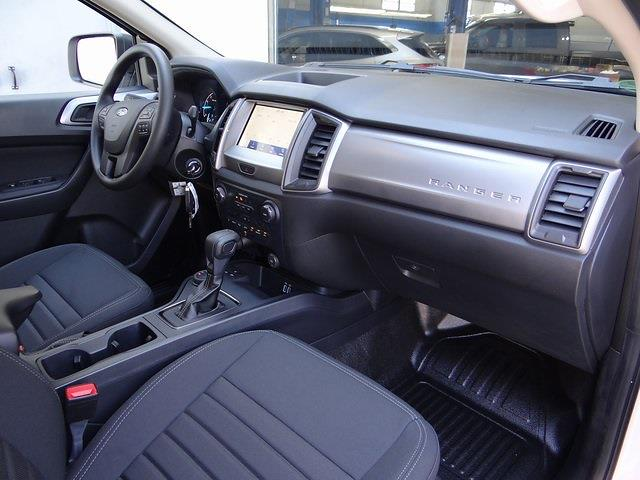 2021 Ford Ranger SuperCrew Cab 4x4, Pickup #T6566 - photo 22