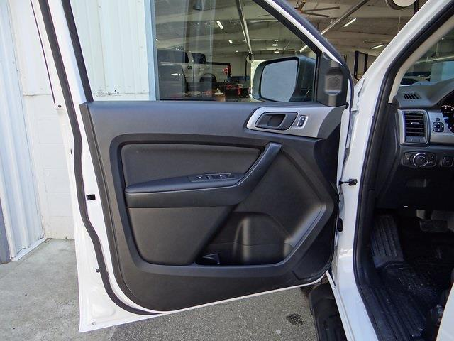 2021 Ford Ranger SuperCrew Cab 4x4, Pickup #T6566 - photo 27