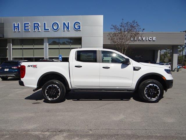2021 Ford Ranger SuperCrew Cab 4x4, Pickup #T6566 - photo 10