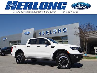 2021 Ford Ranger SuperCrew Cab 4x4, Pickup #T6566 - photo 1