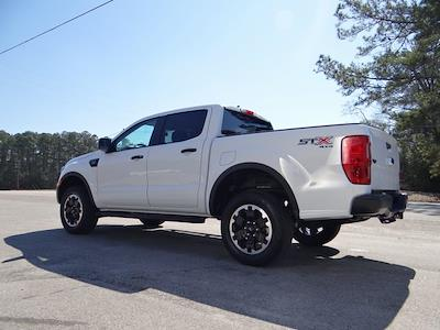 2021 Ford Ranger SuperCrew Cab 4x4, Pickup #T6566 - photo 11