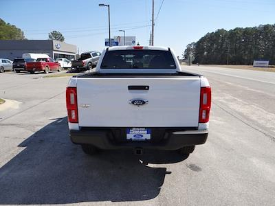 2021 Ford Ranger SuperCrew Cab 4x4, Pickup #T6566 - photo 12